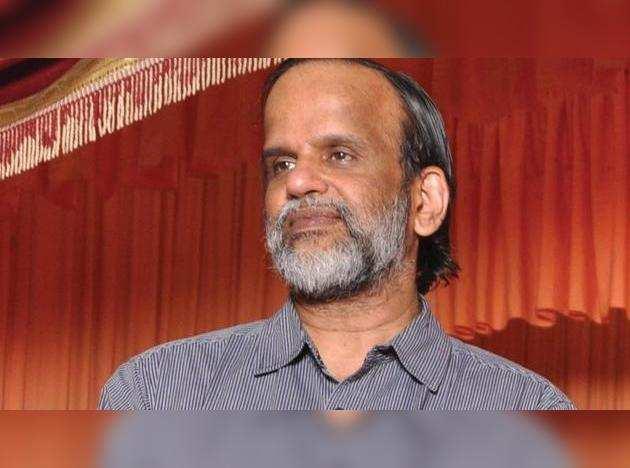 dr v p gangadharan