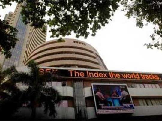Sensex Live Today | 31 Jan 2018: Sensex opens lower, Nifty holds 11,000; IOC, Bharti Airtel gain - Navbharat Times