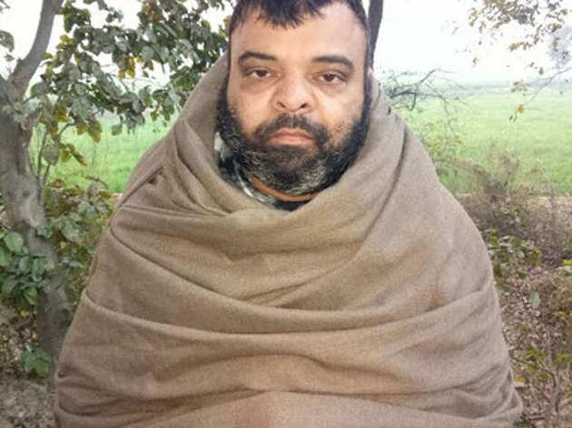 कासगंज: चंदन गुप्ता की हत्या का मुख्य आरोपी सलीम गिरफ्तार