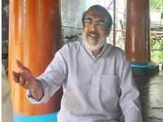 gender justice kerala shows disgusting unawareness says issac