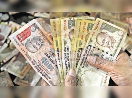 নোটবন্দির সময় কি ₹১৫ লক্ষ+ ব্যাংকে জমা করেছেন? পাবেন IT নোটিশ