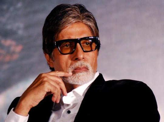 अमिताभ बच्चन लिख चुके हैं ओपन लेटर