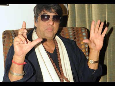 सूचना प्रसारण मंत्रालय से नाराज हैं मुकेश खन्ना