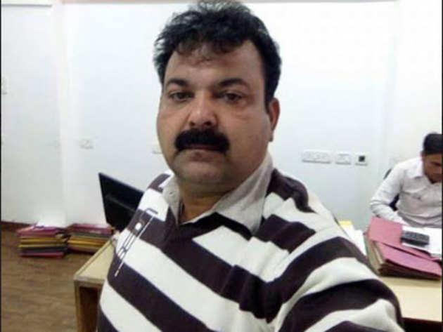 कांग्रेस के सक्रिय कार्यकर्ता थे विनोद मेहरा