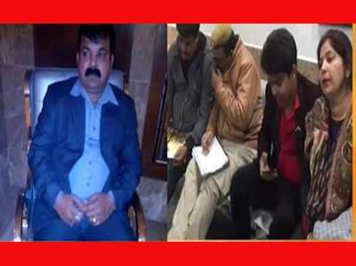 दिल्ली: रोड रेज में शख्स की गोली मारकर हत्या