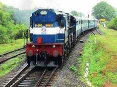 rs 2548 crore for tamilnadu railway budget