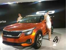 kia motors specially made for india suv to debut in 2019