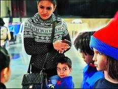 points awarding process started for nursery admission