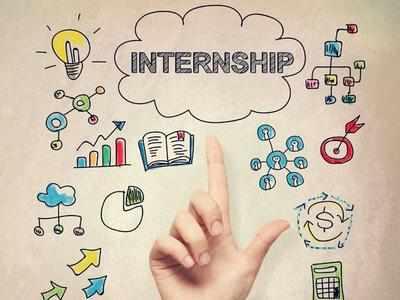 internship-