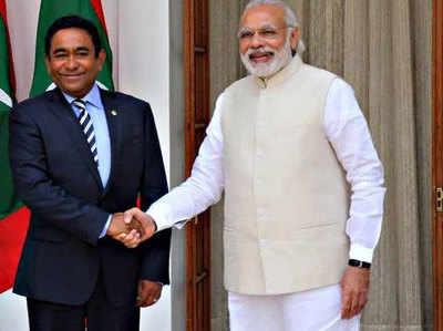मालदीव ने चीन-पाक भेजे दूत, भारत को किया नजरअंदाज?