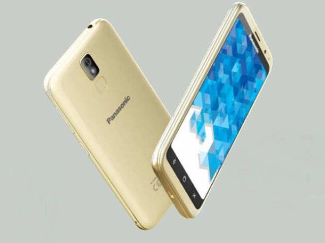 पैनासॉनिक ने लॉन्च किया बहुत सस्ता 4G VoLTE स्मार्टफोन