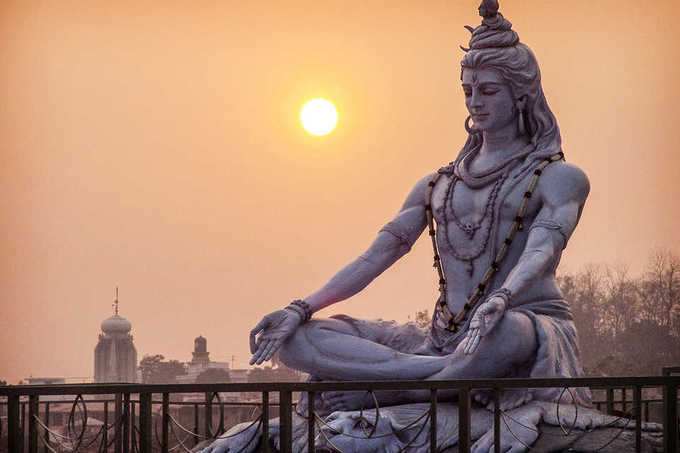 மங்கலம் தரும் மகா சிவராத்திரி விரதத்தின் சிறப்புகள்!