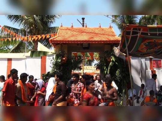 மகா சிவராத்திரியை முன்னிட்டு கன்னியாகுமரிக்கு உள்ளூர் விடுமுறை!
