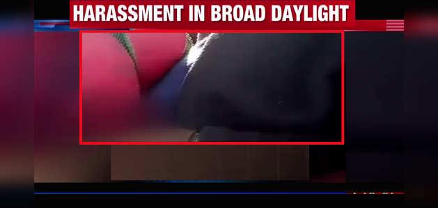 दिल्ली: बस में अश्लील हरकत करने वाले शख्स के खिलाफ छात्रा ने दर्ज कराई शिकायत