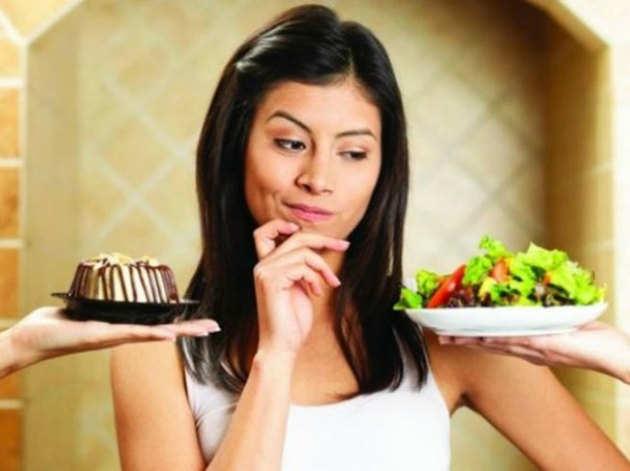 स्वाद से समझौता किए बिना यूं घटाएं वजन
