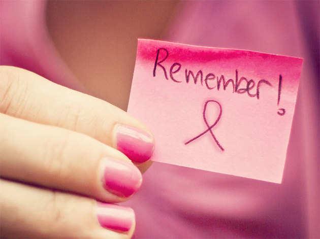ब्रेस्ट कैंसर: डायट में बदलाव कर खतरे को करें कम