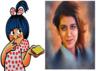 priya prakash varriers viral wink gets her a amul treat