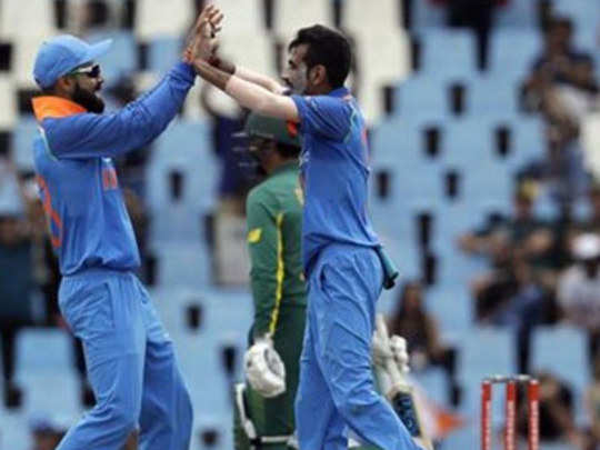 धडाका कायम राखण्यास टीम इंडिया उत्सुक