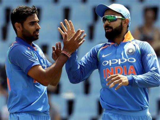 भारत-द. आफ्रिका सामना