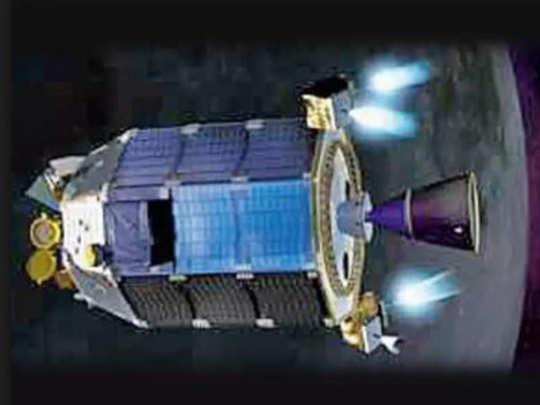 चांद्रयान २ मोहीम इंटरस्टेलरपेक्षा स्वस्त
