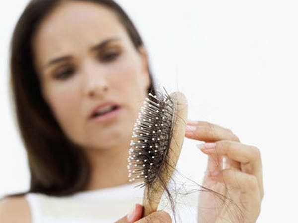 ayurveda will help get rid of hair fall
