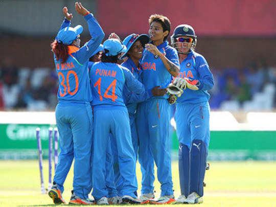 महिला टी-२० : टीम इंडियाला मालिका विजयाची संधी