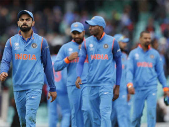आज रंगणार भारत-द. आफ्रिकेत दुसरी टी-२०