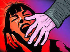 blind girl raped the accused caught after recognizing voice
