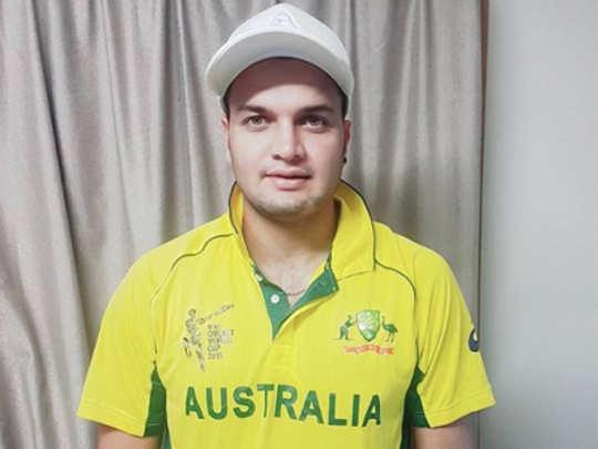 पाकने डावलले; हा क्रिकेटर ऑस्ट्रेलियाच्या वाटेवर