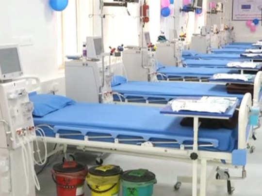 नफेखोर रुग्णालयांना 'माफक' दंड