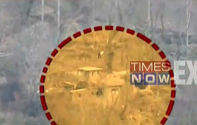 विडियो: LoC पर फायरिंग का भारत ने दिया करारा जवाब, पाकिस्तानी पोस्ट किए तबाह