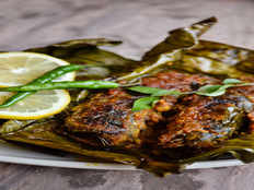 meen polichathu fish cooked in banana recipe