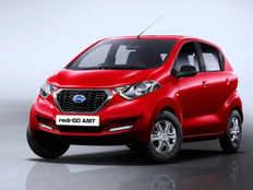 datsun redi go amt car review in hindi