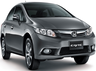 honda civic diesel mileage details revealed