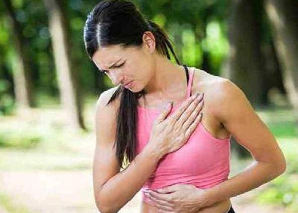 महिलाओं में दिल की बीमारी है अलग