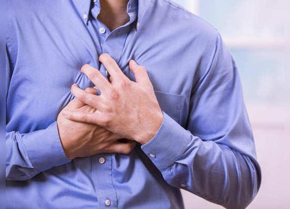 बदलती जीवनशैली ने बढ़ाया दिल की बीमारियों का खतरा