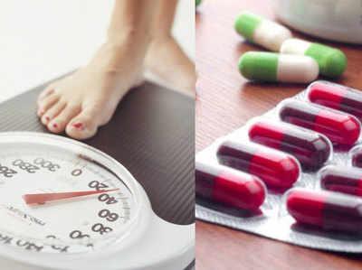 वजन घटाने के लिए दवाओं का इस्तेमाल है खतरनाक