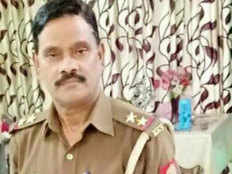 up police head constable save youth life insted he got news of his daughter death