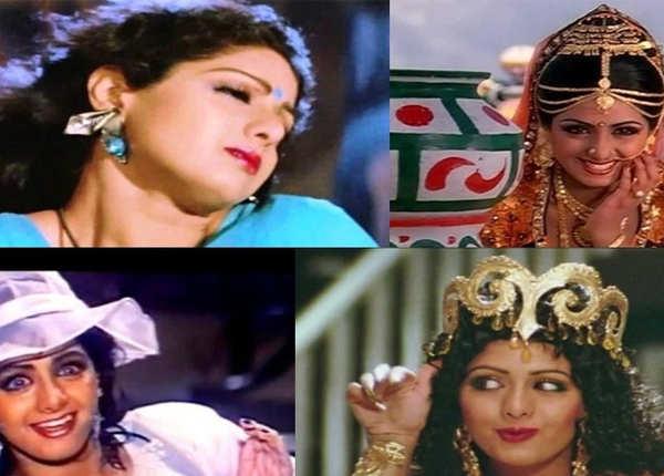 Video-हिंदी फिल्मों की पहली फीमेल सुपरस्टार श्रीदेवी छोड़ गईं ये अनमोल विरासत