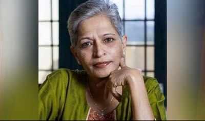 ഗൗരി ലങ്കേഷ് വധം: ഒരാള് കസ്റ്റഡിയില്