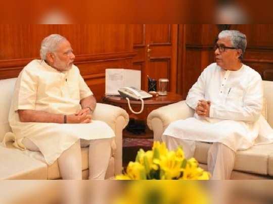 অষ্টম বামফ্রন্ট নয়, ক্ষমতায় সেই BJP! ত্রিপুরা নির্বাচনের হাইলাইটস
