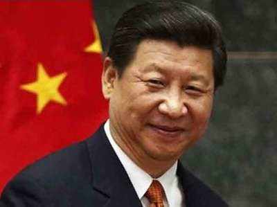 चीन के राष्ट्रपति शी चिनफिंग (फाइल फोटो)