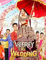 veerey ki wedding movie review in hindi