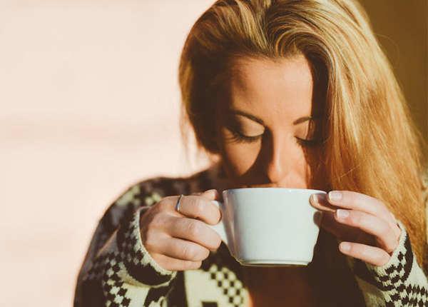 चाय-कॉफी की लत