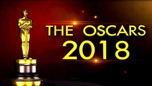 oscars 2018 winners list