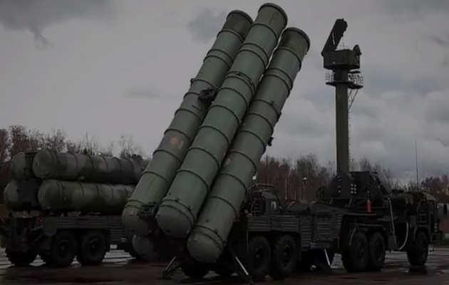 S-400 मिसाइल खरीद: जानें, क्या है इस मिसाइल में खास
