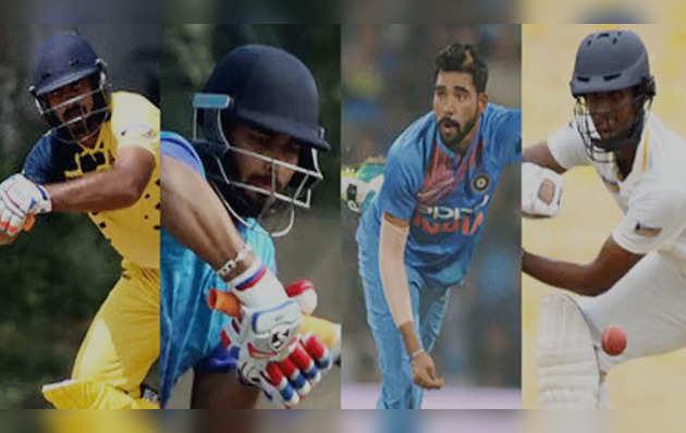 निदाहास ट्रोफी: खुद को साबित कर पाएंगे ये 5 भारतीय?