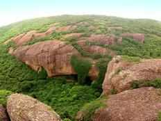 history of gudiyam caves in tamil