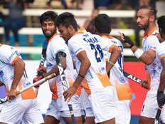 azlan shah hockey india will play australia in a crucial match