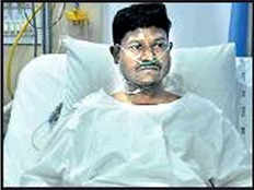 stabbed jawan fights 4 armed maoists bare handed